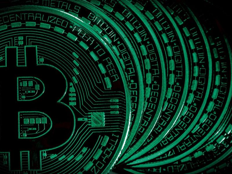 Bitcoin Declaração de IPRF