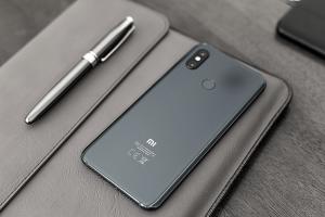 celular da marca Xiaomi
